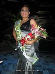 S.G.M. María Fernanda I