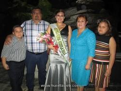 Familia Rojas Alcaide.
