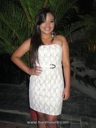 Citlali Mendezcruz guapa dama.