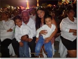 Familia Cueto Duque.