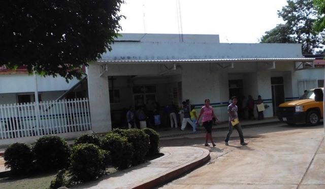 hospital huixtla