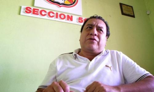 Realiza José Luis Selvas campaña con dinero del pueblo