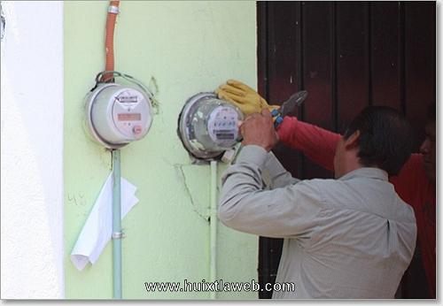 Nueva reducción de tarifas eléctricas en mayo de 2016