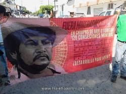 Protesta Mineras_2