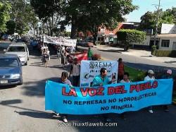 Protesta Mineras_9
