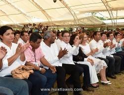 Supera expectativa el segundo informe de gobierno del Estado en Tapachula y Huixtla2