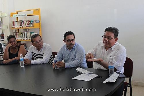 Concientizan a la población para contrarrestar la chikungunya  en Huixtla