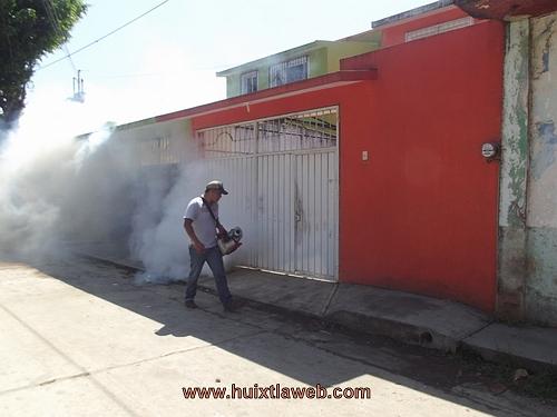 refuerzan medidas contra chikungunya