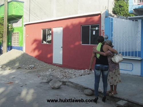 Sedatu entregara las primeras 80 casas construidas en Huixtla