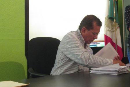 Manuel Velasco le cumple a Huixtla: Ramón Ayala Pavía