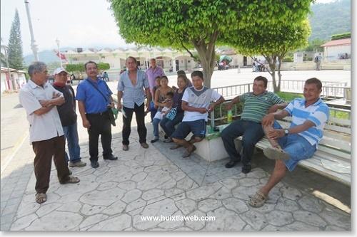 Incumplen minuta firmada a familias afectadas por el sismo en Tuzantán