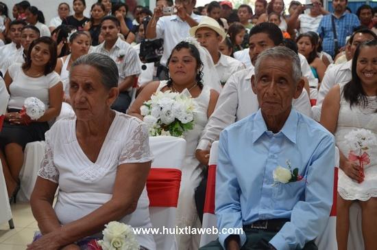 DIF Tuzantán te invita a que realices tu boda