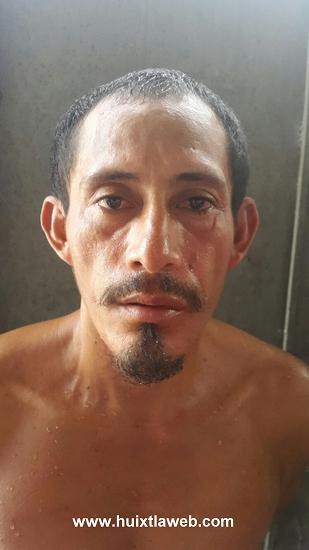 Violador lo implican en la muerte del empleado del IMSS