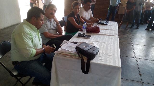 Se reactiva la reconstrucción de damnificados en Huixtla