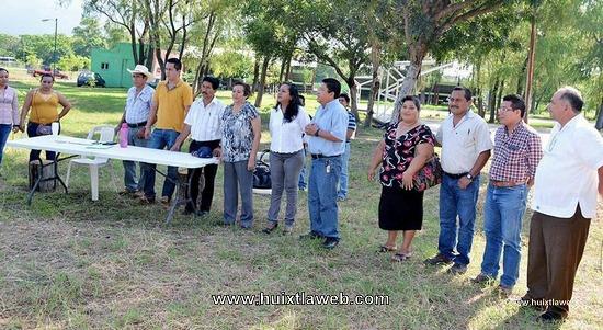 Presidenta Municipal Benefició a 130 Productores Comaltitlecos