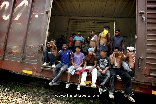 Siguen Expuestos Mujeres y Niños Migrantes a su Paso por Territorio Mexicano: ACNUDH