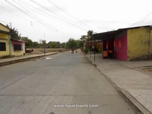 La Santa Cruz 1