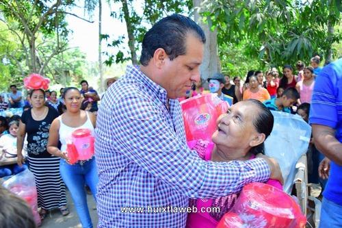 Gobierno de Regulo Palomeque sin rumbo al desarrollo de Huixtla