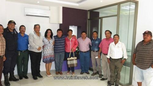 Inauguran nueva y funcional sala de cabildos en Mapastepec