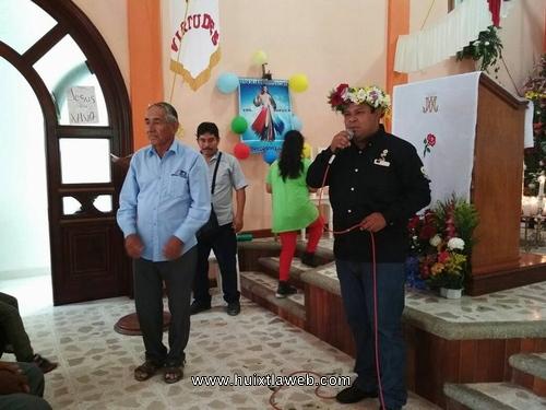 Festejos de la Virgen de la Asunción