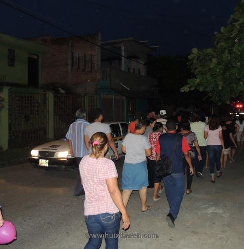 """Bandas de """"Los Pañales y """"Los Zanates"""" operan con impunidad"""
