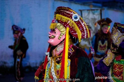 Los Mocho celebran San Francisco en Motozintla