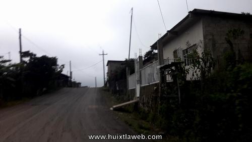 En el abandono el municipio de Siltepec