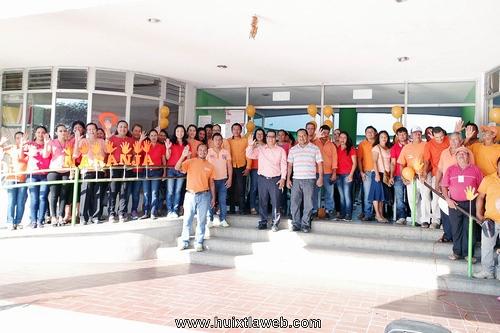 Celebran día internacional para la eliminación de la violencia contra mujeres y niñas en Comaltitlán