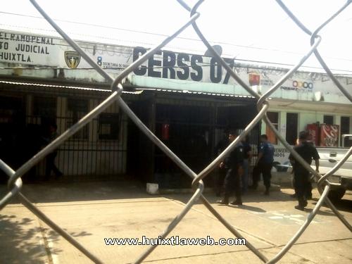 Violador es detenido en Huixtla