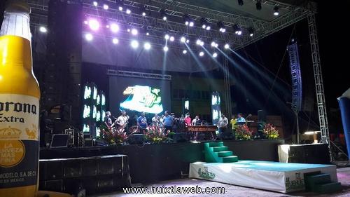 Sin afluencia inicio de Feria en Huehuetán