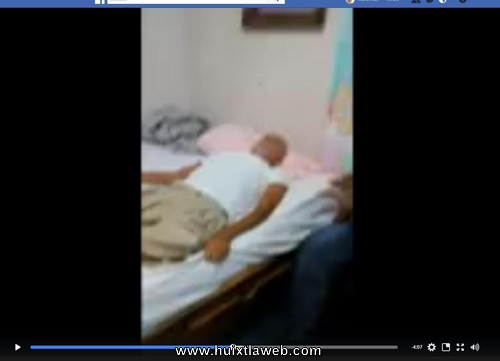 Por problemas familiares alcalde de Huixtla pone en riesgo salud de su hermano