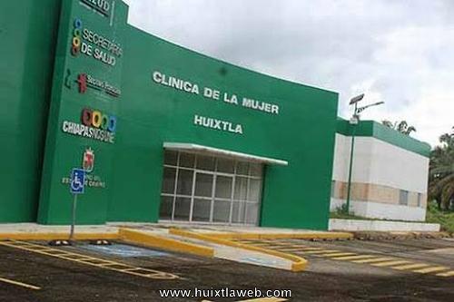 Elementos reprueban Cese de policías por caso de robo en clínica de la Mujer en Huixtla