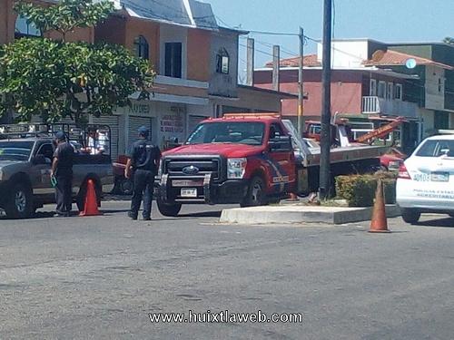 Fiscalía de distrito coordina operativos en Tuzantán