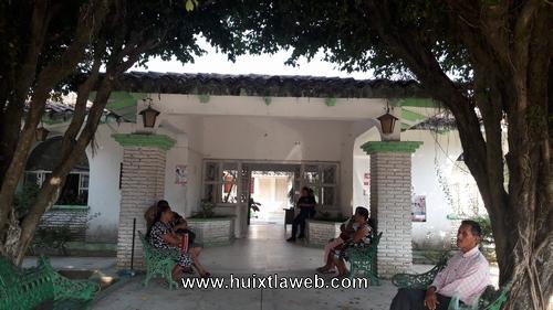 Gestiona DIF Municipal ayuda funcionales en Tuzantán