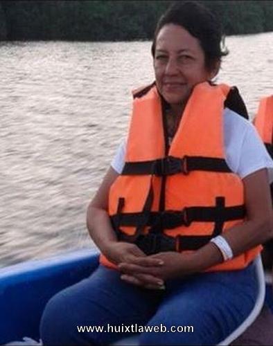 Huixtleca Empleada del CEFERSO muere atropellada por carro ganadero