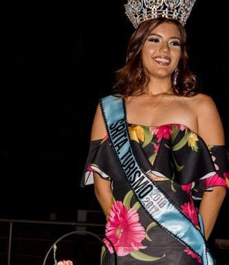 Alondra Beltrán Martínez, señorita Turismo Costa y Soconusco