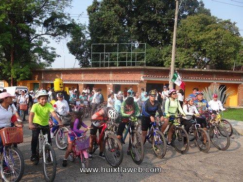 Todos en Bicicletas