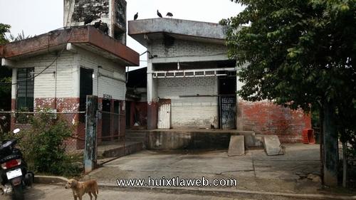 Más de 5 rastros clandestinos existen en Huixtla
