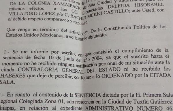 CMM, ¿un candidato para Huixtla confiable?