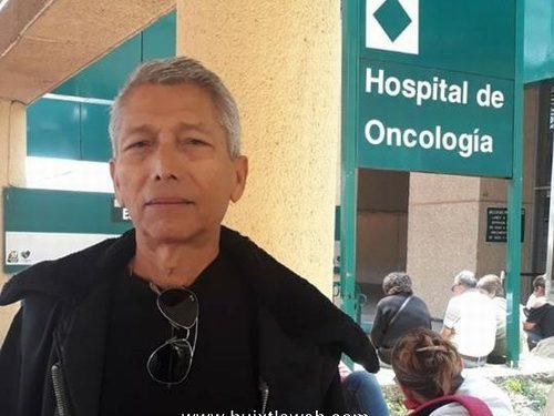 Paciente de cáncer presentó demanda en la CONAMED