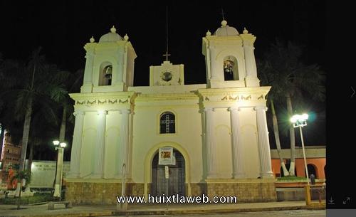 Cumple 200 años la parroquia de San Agustín