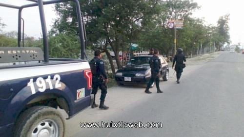 Muchos retenes inhiben presencia de visitantes guatemaltecos