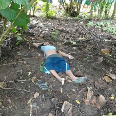 Matan a tuzanteco a golpes y es encontrado en un baldío