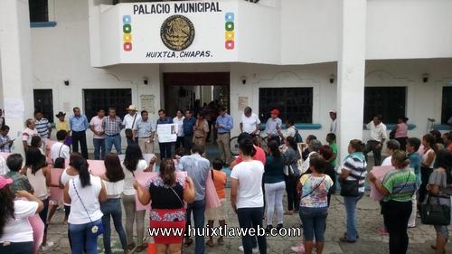 Hechos sangrientos que han consternado y han quedado impunes en Huixtla
