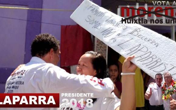 Vamos hacer gobierno el primero de octubre: José Luis Laparra