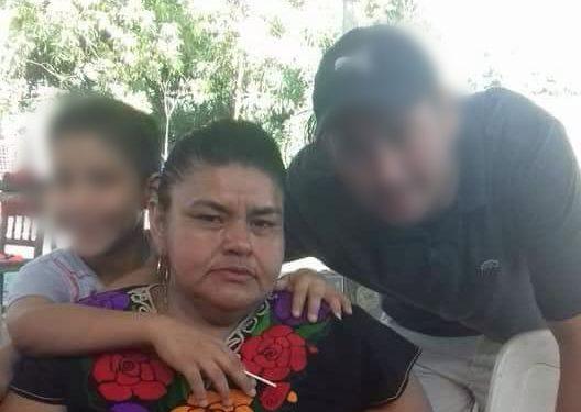 Muere Huixtleca intoxicada en Tijuana