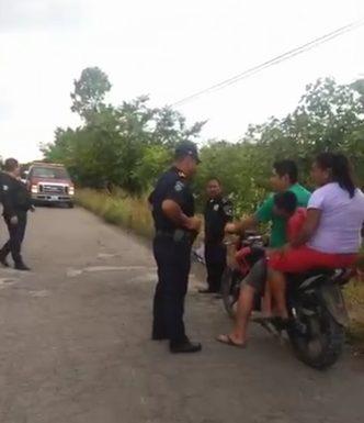 El BOM, 20 motocicletas sin papales aseguran en Mazatán