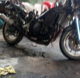 Siguen los robos de motocicleta en Huehuetán