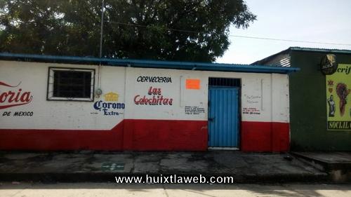 Apuñalan a migrante en la zona de tolerancia de Huixtla