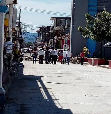 Este 2 de agosto el primer acercamiento entre presidente electo de Huixtla y Ayuntamiento